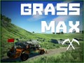 Grass Max is released!