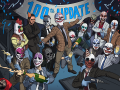 PAYDAY 2: Update 100!