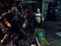 Zombie Apocalypse mod 1.1 for Doom 3 BFG Hi Def 2.8a