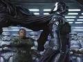 Vader's New Order Help
