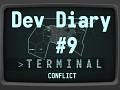 MIRVIN the Terminal AI - Developer Diary 9