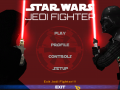 JEDI FIGHTER beta 3 AI demo!