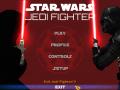 JEDI FIGHTER beta 3 AI demo!