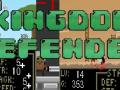 Kingdom Defender Alpha DEMO 0.7 Change list