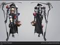 Champion Reveal: Toro, the Not-So Grim Reaper