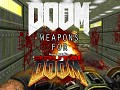 Doom 2016 weapons addon for Brutal Doom is out