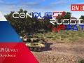 Conquest Update News