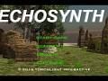 EchoSynth Update - More Screenshots