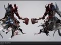 Champion Reveal: Hamon, Heaven's Butcher