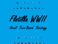 Announcing Flotilla WWII