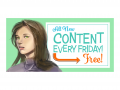 We Exist - Social Media Updates Every Friday