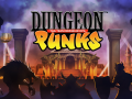 Dungeon Punks out now for PS4 and Xbox One!