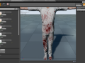 Adding my own texture designs to the game.
