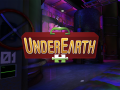 UnderEarth Goes Live
