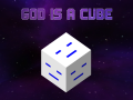 God is a Cube: Nanomachines Rising now on Greenlight