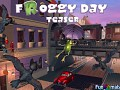 """""""Froggy Day"""" is on greenlight"""