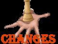 Changes. Development Blog №2. Libre craft and destruction