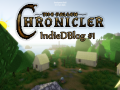 'The Fallen Chronicler' IndieDBlog #1