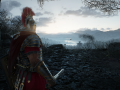 Game Competition (Ryse: Son of Rome)