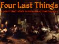 Four Last Things final week on Kickstarter