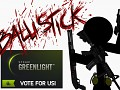 Ballistick Gameplay Video and Greenlight