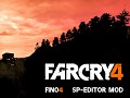 FarCry4 Mod Launcher - Change Log