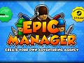 Epic Manager releases on Steam Early Access
