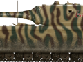 1st Tank to hit the game