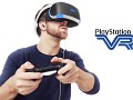 New info about PlayStation VR