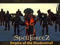 'Empire of the Shadowtrail' is available to download!