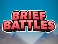 Hold on to your underpants! Brief Battles is on Indie DB!