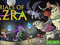Trials of Azra is on Steam Early Access!