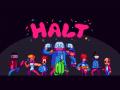 HALT is now on Steam Greenlight!