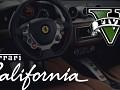 [GTA V] Ferrari California T Introduction Video