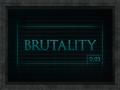 Jedi Academy:Brutality