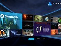 HTC Launches Viveport, A Non-Gaming VR Content Platform