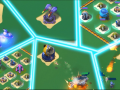 Real-time Strategy Game Hyperspace Legion Will Soon Arrive on iOS