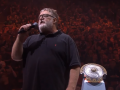 Gabe Newell Has Spent Most Of His Time With Valve's VR Team