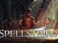Spellstrike has been Greenlit!