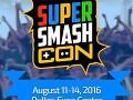 Crusade at Smash Con 2016!