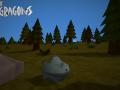 Development Update 5# Inventory, Battle System, Menus, and much more