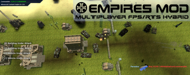 Empires 2.8.0 Released!