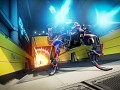 New RIGS Mechanised Combat League Trailer Shows VR Mech Action