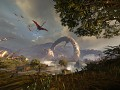 Explore A Dinosaur Planet In Crytek's Robinson: The Journey Dev Diary