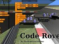 New Programming Game - Code Rovers