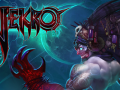 Early Access Game Nekro is, Ironically, Dead