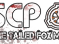 The continuation of the SCP: Nine tailed Fox Mod 0.2.0