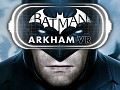 See The First PlayStation VR Gameplay Footage Of Batman: Arkham VR