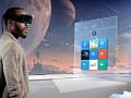 Windows Holographic to Launch On Windows 10 PCs In 2017