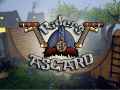 Riders of Asgard now on Greenlight, with free Alpha Demo!